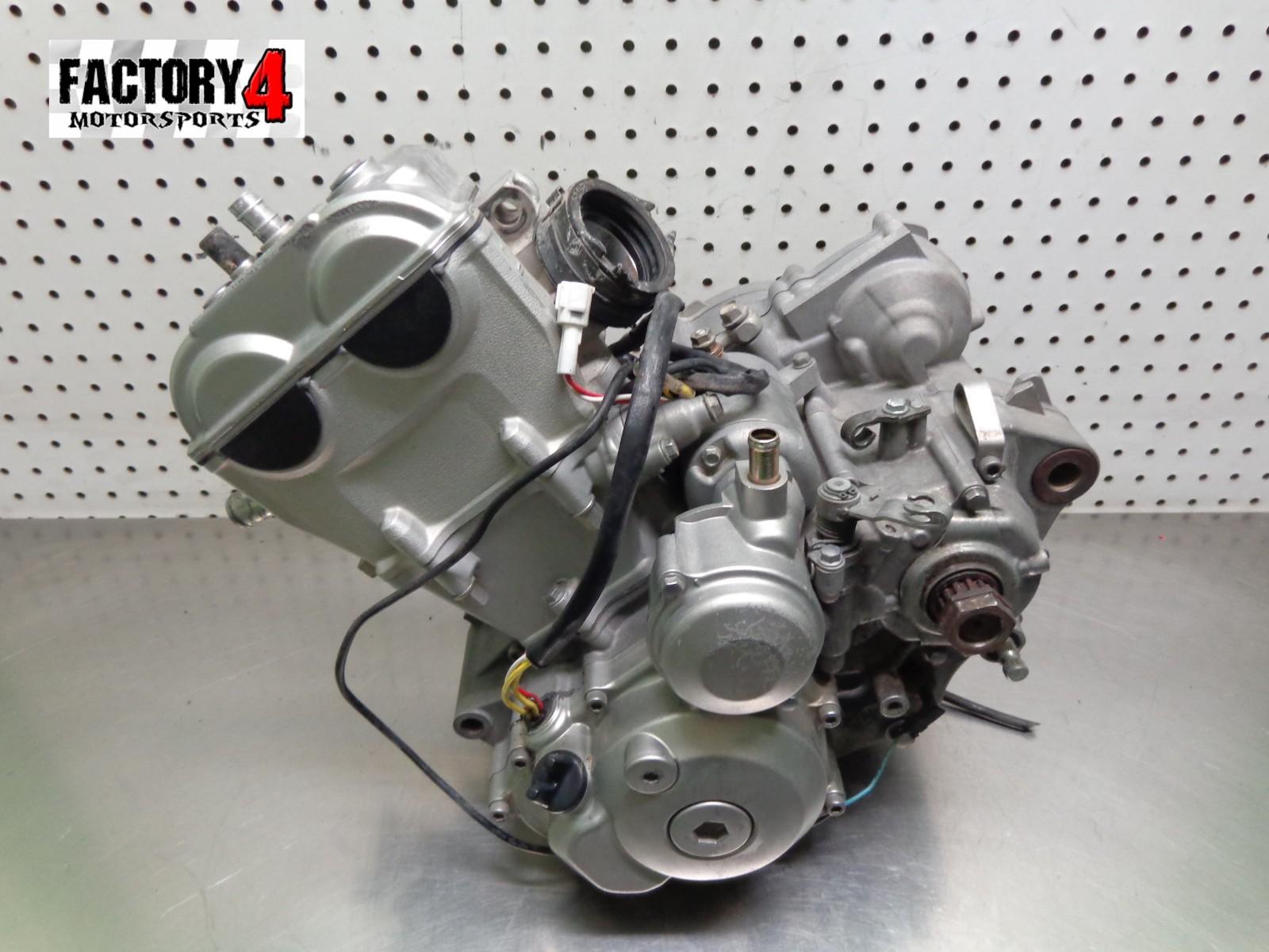 2006 yamaha yfz450r yfz 450 complete motor engine nice for 412 motors friendship tn