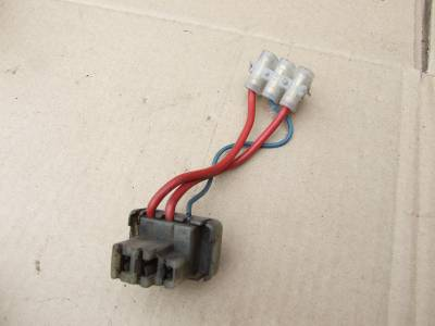 ford lucas alternator wire pinto cortina escort capri mk1 mk2 mk3 postage costs include handling and packing fees although items can be collected if you prefer