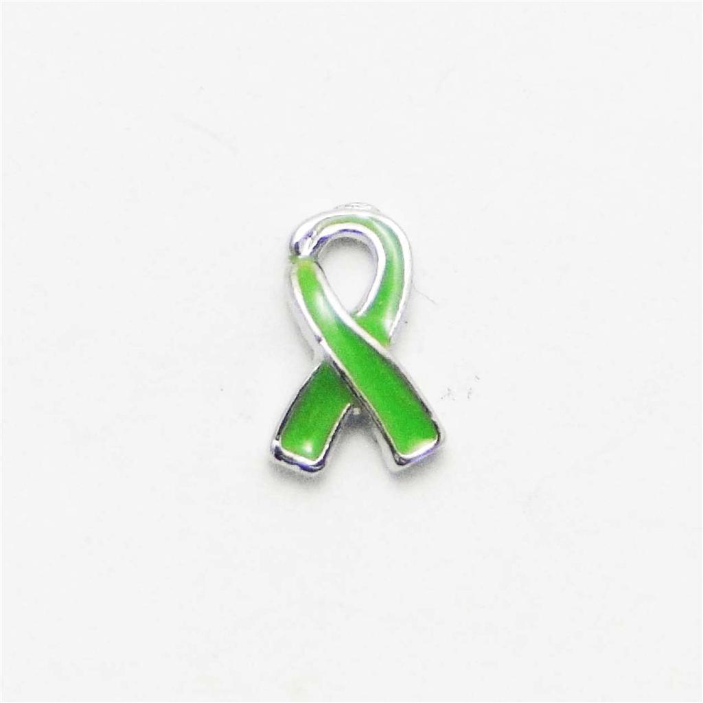 lot fc036charmed charm 4 living locket green lymphoma