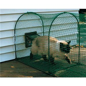 Dog indoor outdoor kennel portable cage deck patio for Indoor outdoor dog kennel design