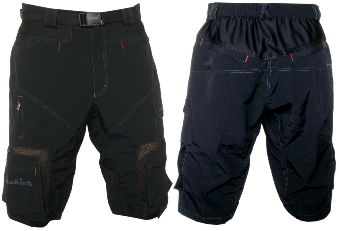 baggy cycling shorts for mens
