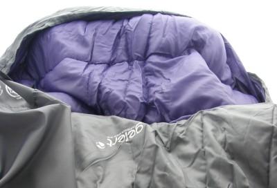 bag Adult purple sleeping