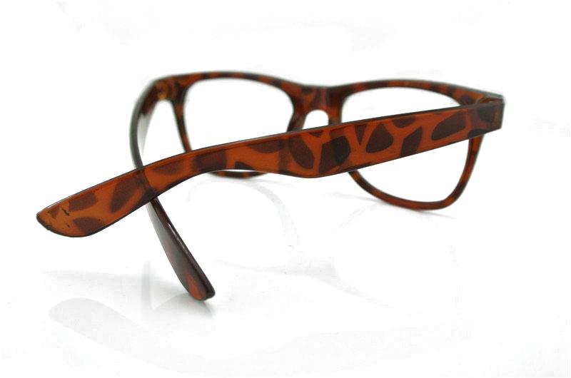 club master clear lens tortoise glasses eyeglasses