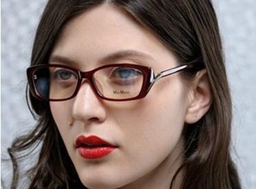 Women s Hipster Eyeglass Frames : Colorful Vintage Women Hipster Nerd Eyeglass Frame ...