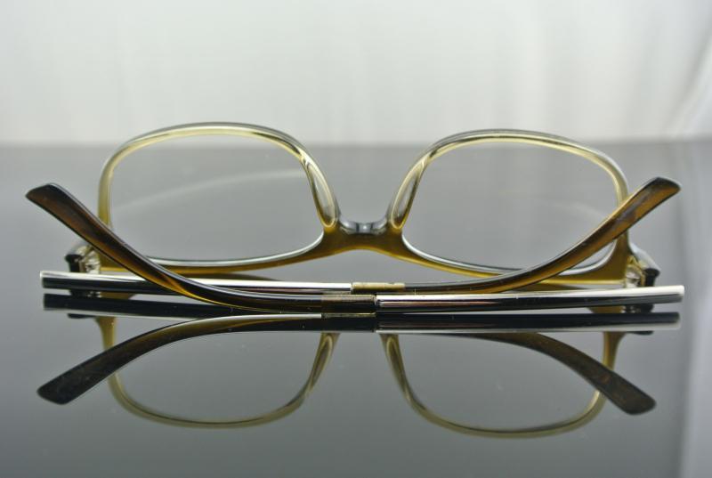 Eyeglass Frame Color : 12 colors Man Women Eyeglass Frame Metal Full-Rim Glasses ...