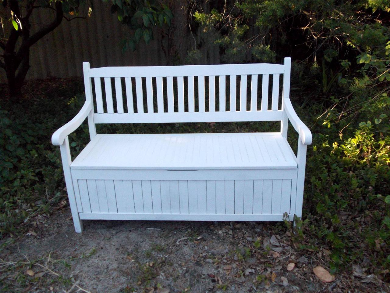 garden storage wooden garden storage box seat. Black Bedroom Furniture Sets. Home Design Ideas