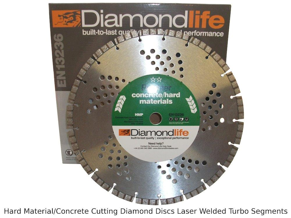 Concrete-Hard-Materials-Cutting-Disc-Laser-Welded-Diamond-Blade-Turbo-Segments
