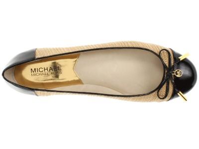 michael kors slippers wit witte michael kors sandalen bij. Black Bedroom Furniture Sets. Home Design Ideas