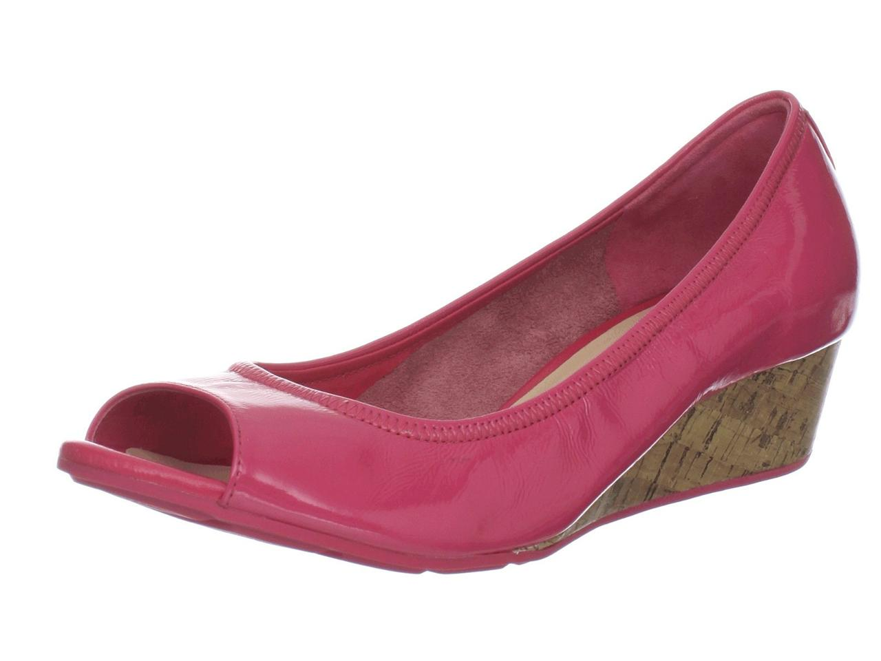 Image is loading Cole-Haan-Womens-Pinch-Patent-Weekender-MAPLE-SUGAR