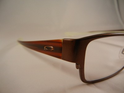 clear oakley safety glasses  oakley polished brown