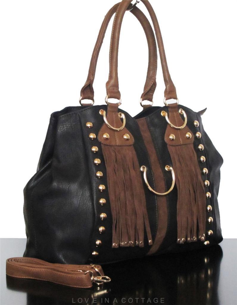Amazon.com: fringe purse