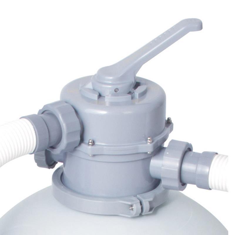 Bestway 3785l 1000gal Flowclear Sand Filter Pump Pool Clean Accessory