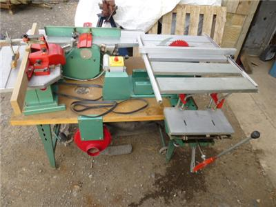 Combination Woodworking Machines Sale Ebay, A... - Amazing Wood Plans