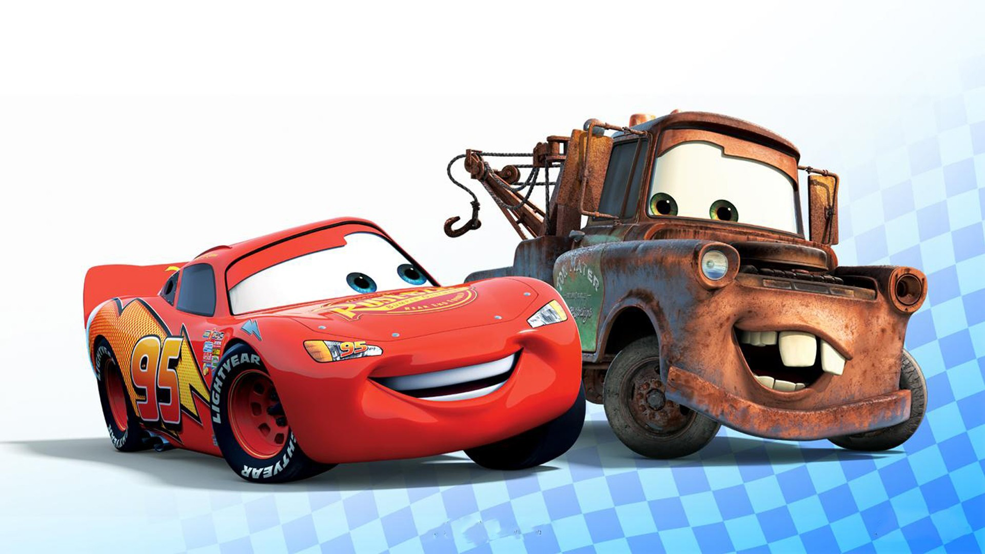 ... -Lightning-McQueen-Mater-Movie-Kids-GIANT-WALL-POSTER-ART-PRINT-J037: www.ebay.co.uk/itm/Cars-Lightning-McQueen-Mater-Movie-Kids-GIANT...