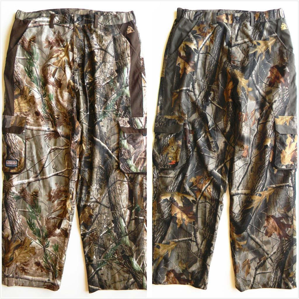 New rocky prohunter synergy hunting pants realtree ap