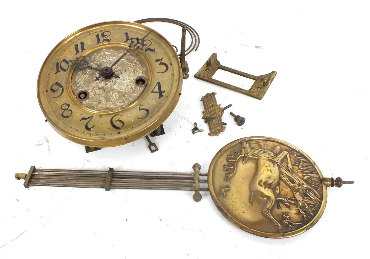 german movement vienna wall clock movement ebay