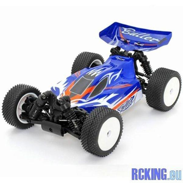 HD ACME Firewolf Brushless RC Car -
