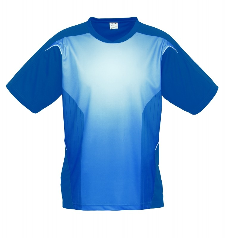 Kids sonic soccer jersey top shirt football unisex boys for Boys soccer t shirts
