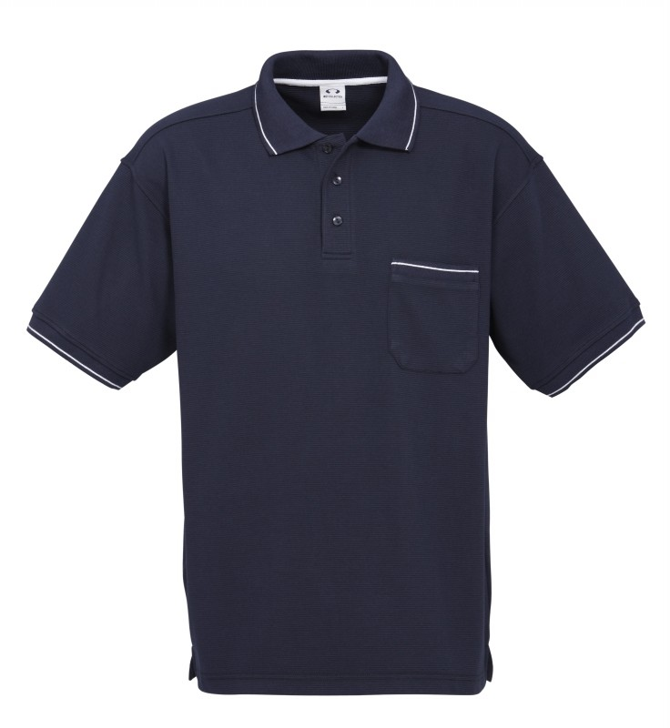 Polo shirts considered business casual for Business casual polo shirt