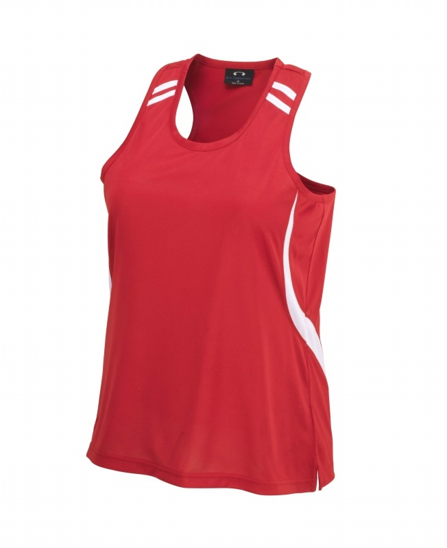 Kids-Flash-Singlet-Gym-Workout-Excercise-Running-Size-4-16-New-Top-MV3111B