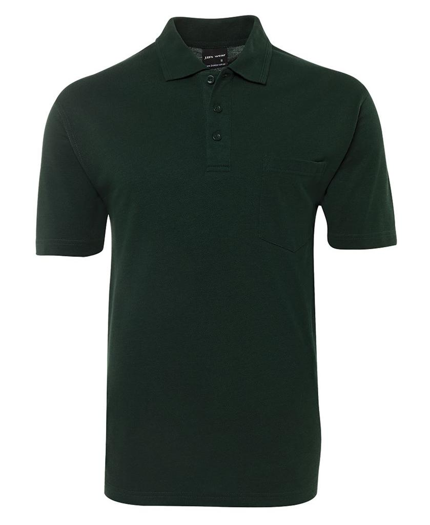 Mens signature polo shirt top casual sport size s m l xl for Mens casual polo shirts