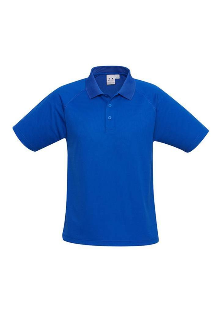 Kids sprint polo shirt boys girls size 4 6 8 10 12 14 16 for Girls shirts size 8