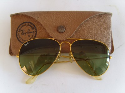 ray ban aviator case for sale