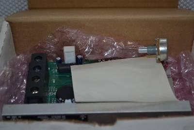 One New Leeson Speedmaster Adjustable Speed Control