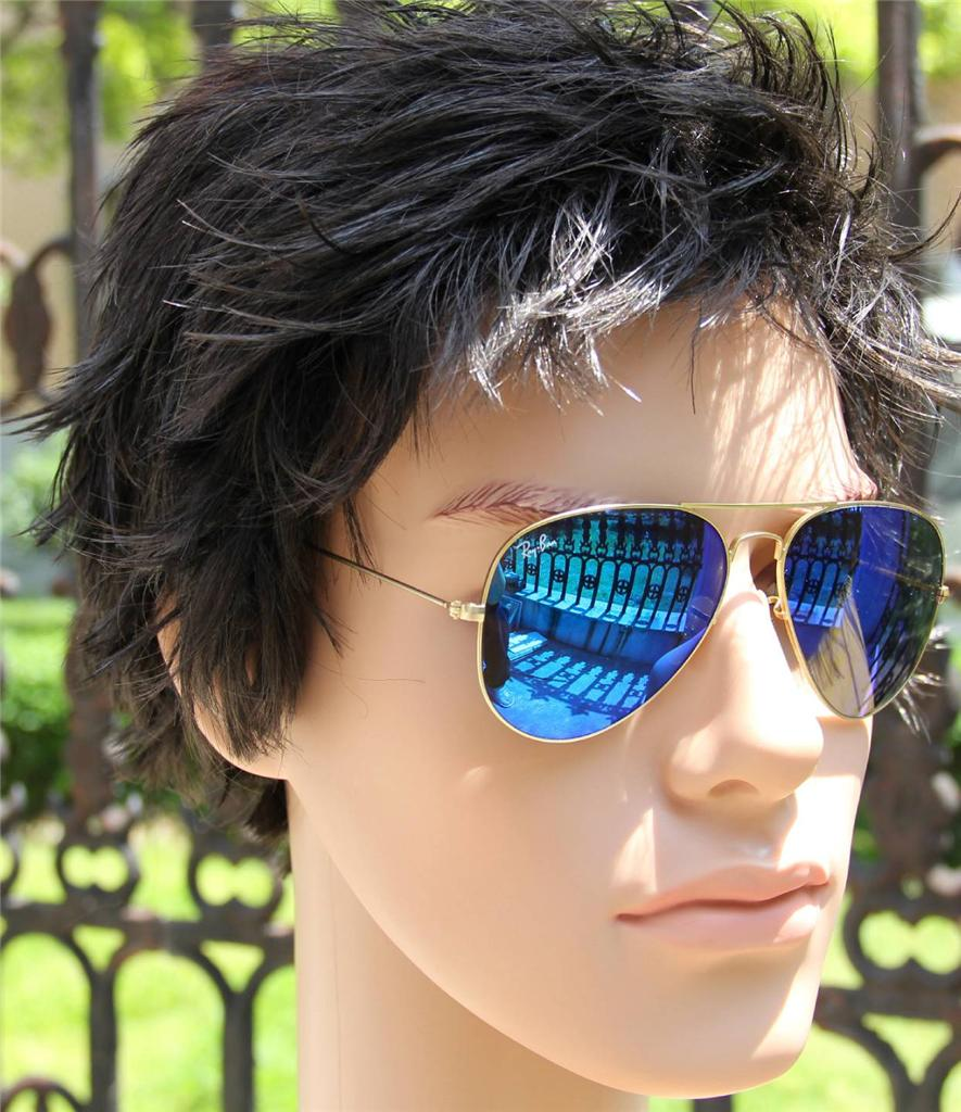 Ray Ban Original Aviator 58mm Sunglasses 2017