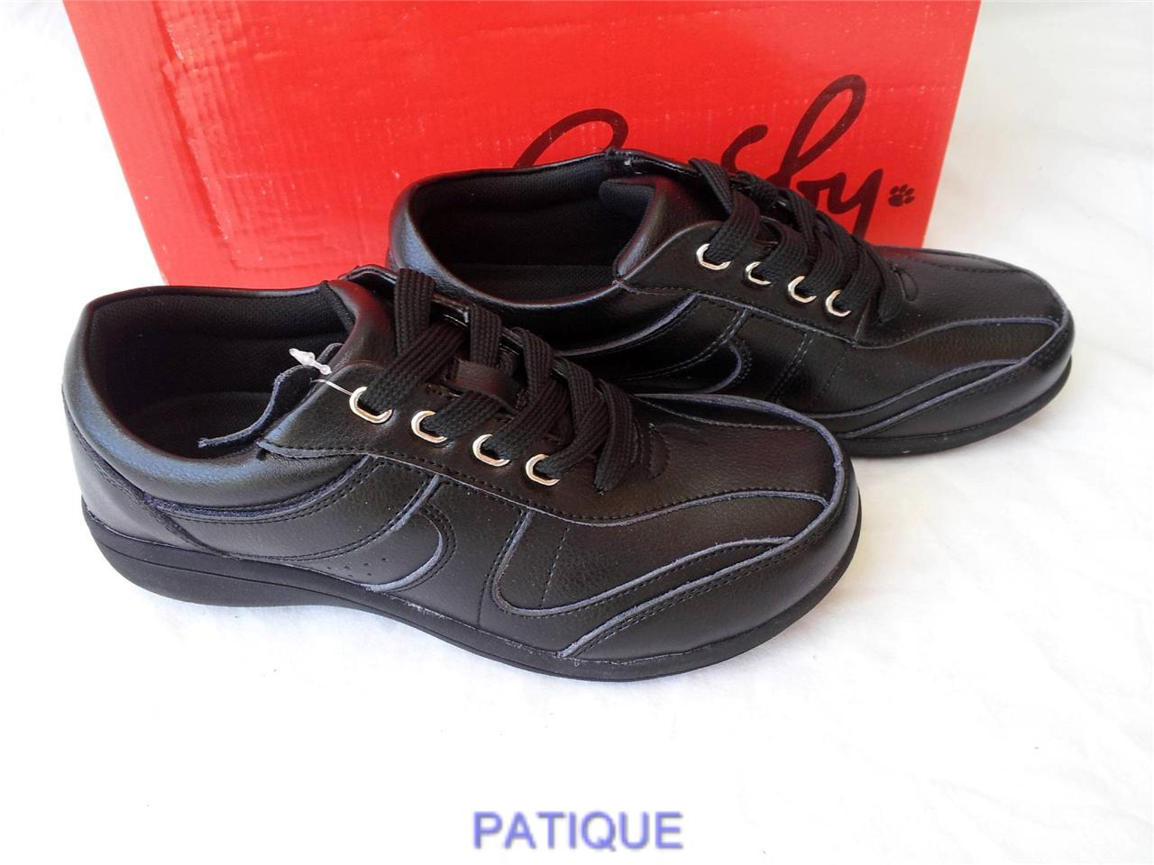Image for Women's Leather Walking shoes with Premium Leather Upper from SHOP.CA