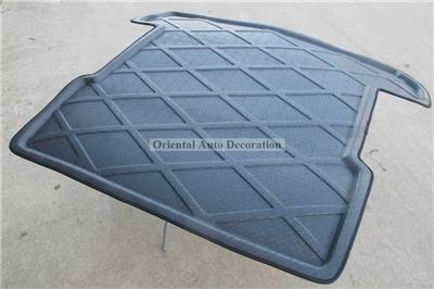 3d rear boot liner cargo mat floor protector for toyota for 100 series land cruiser floor mats
