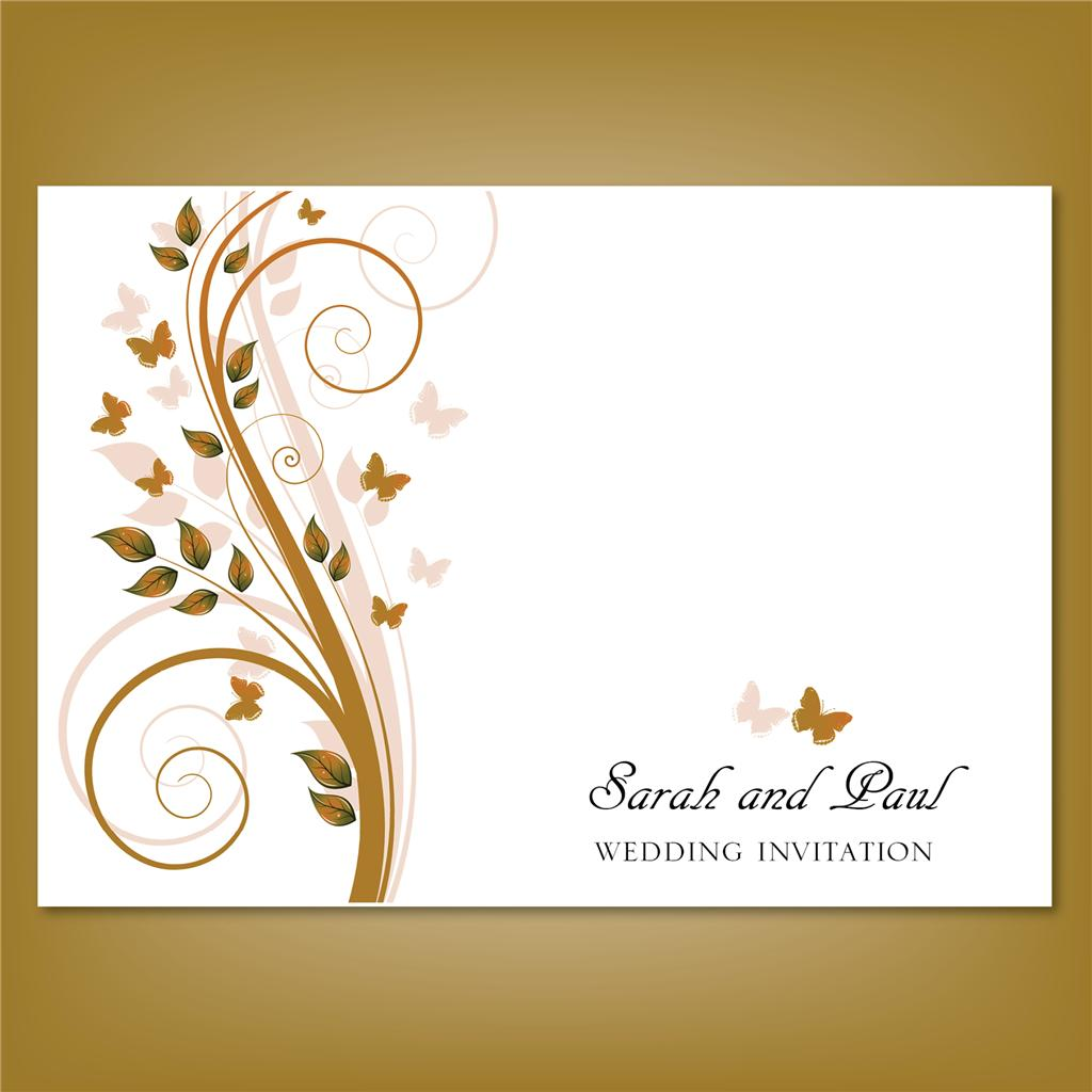 Wedding Invitation Wording Best Compliments Yaseen For
