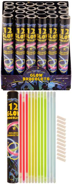 GLOW-IN-THE-DARK-BRACELETS-PARTY-NIGHTS-FUN-HEN-STICKS-BRACELET
