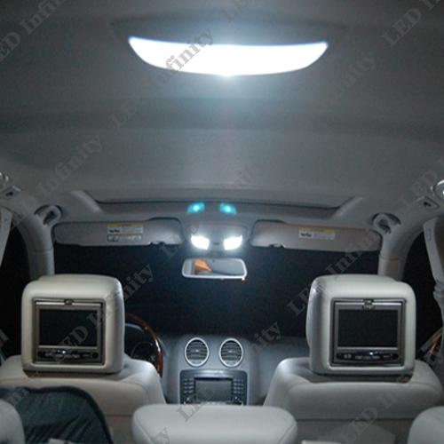 2002 2006 Honda Crv Cr V 4 X Light Smd Led Interior Lights Package Ebay