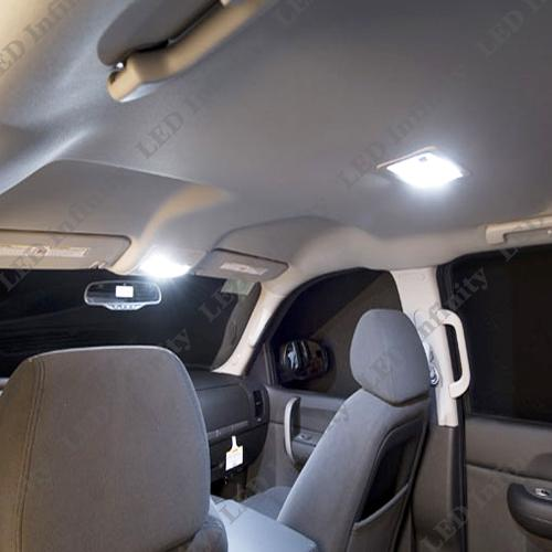 2002 2006 Honda Crv Cr V 4 X Light Smd Led Interior Lights Package Ebay