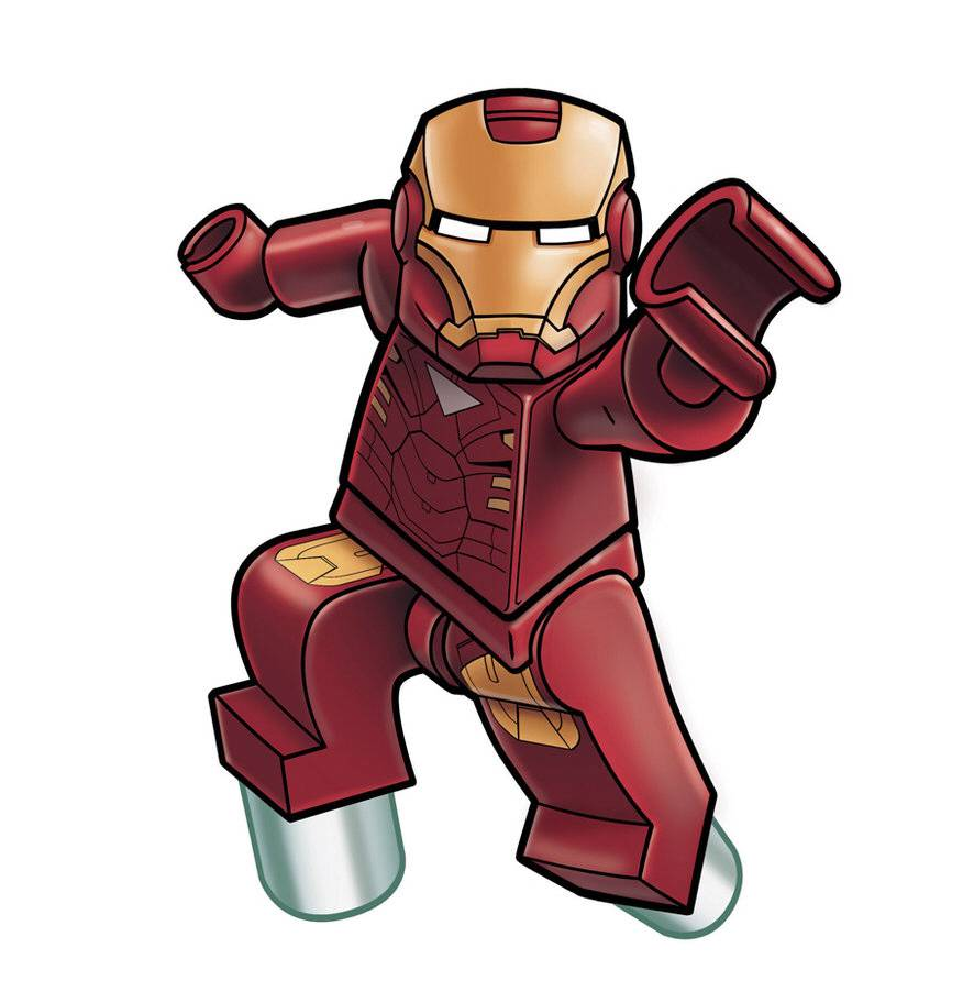lego marvel avengers superheroes character stickers stickarounds