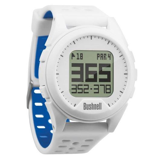 bushnell neo ion golf gps watch manual