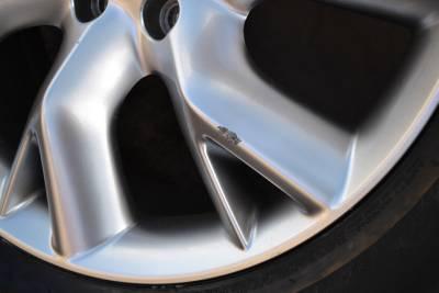 """20"""" Infinity QX4 QX56 Factory Platinum Wheels Rims Nissan Titan Armada Tires"""