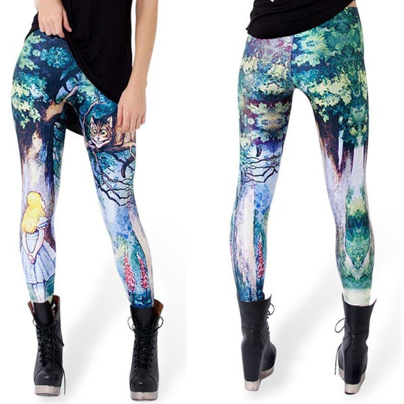 New-Sex-Women-Fashion-Leggings-Stretchy-Jeggings-Pencil- - New Sex Women Fashion Leggings Stretchy Jeggings Pencil Tights