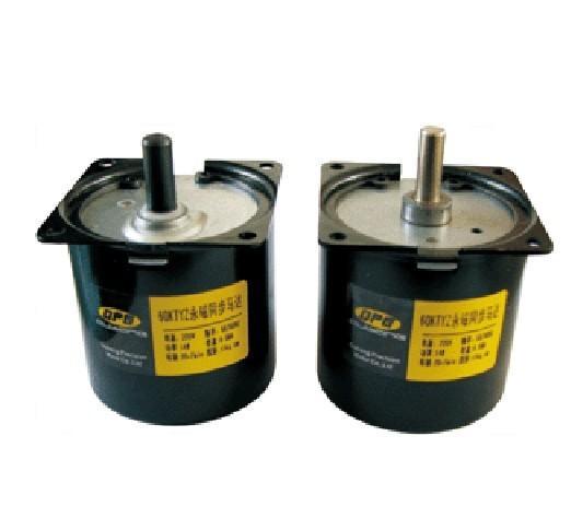 1pc x 60ktyz permanent magnetic synchronous motor 220v for Permanent magnet synchronous motor drive
