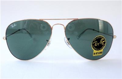 aviator gold sunglasses  aviator arista/gold /green