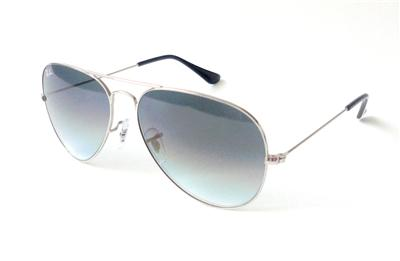 rb3025 aviator  rb3025 003/32