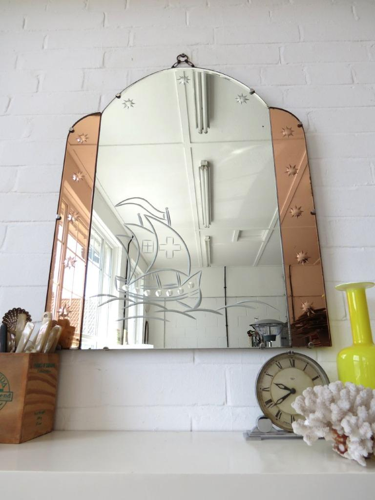 Decor mirrors for cheap