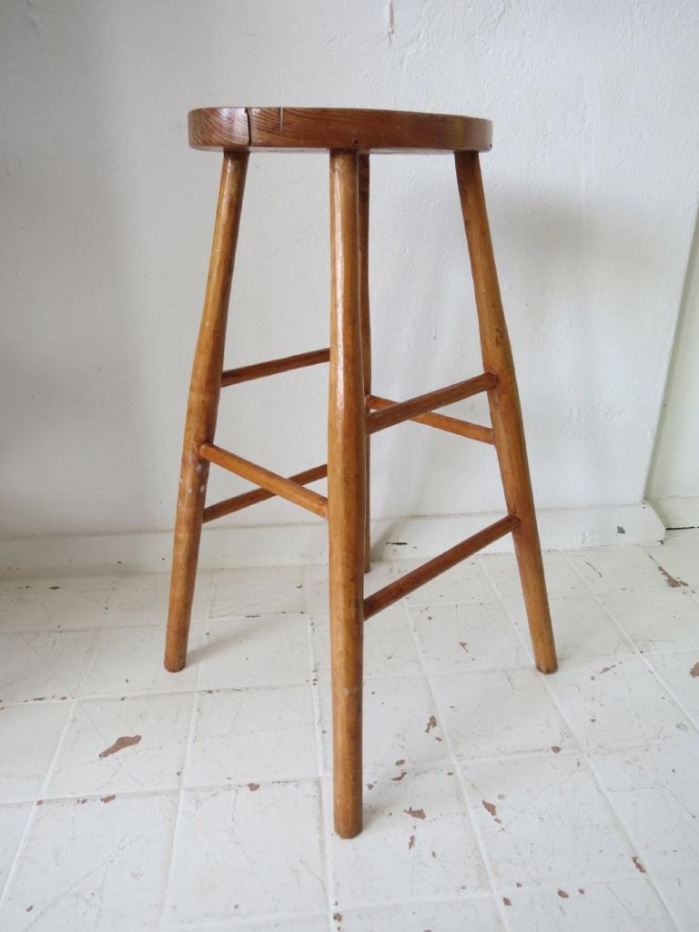 Vintage Bar Stool Or Chair Breakfast Bar Stool Ebay