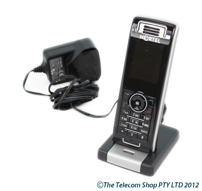 how to connect dect phone to modem