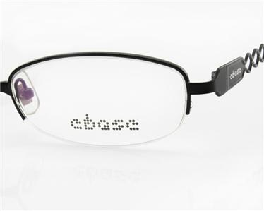 Rimless Glasses Oval Face : Candy Plate Fantasy Designer Oval Semi-rimless Metal ...