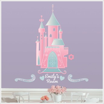 DISNEY-PRINCESS-Wall-Decals-20-STYLES-TO-CHOOSE-