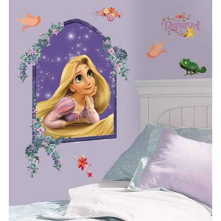Disney Princess Wall Decals 20 Styles To Choose From Room Decor Stickers Ebay