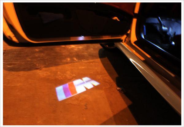Sell Ghost Shadow Car Door Light Laser F Slide Projector