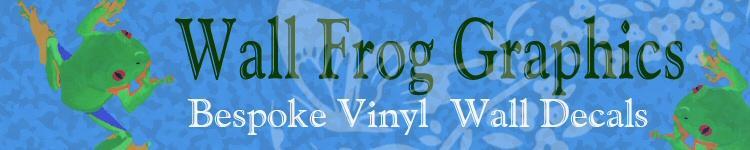 Wall Frog Logo